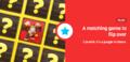 Donkey Kong Match-Up icon.png