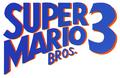 Logo EN (alt) - Super Mario Bros. 3.png