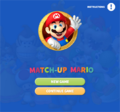 Match-Up Mario pause screen.png