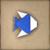 PMTOK Origami Toad 47 (Squarefish).png