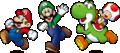 SNW app Mario Luigi Yoshi Toad.png