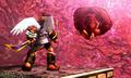 SSB4 3DS - Pit DK Purple Screenshot.png