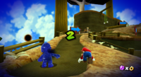 Cosmic Mario Forest Race Infobox Image.png