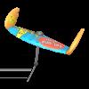Banana Wingtip from Mario Kart Tour