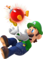 SMP - Luigi and Bob-omb artwork.png