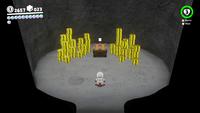 Sphynx's Hidden Vault in Super Mario Odyssey