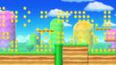 Golden Plains stage in Super Smash Bros. Ultimate