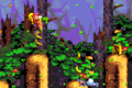 Gusty Glade DKC2 GBA platforms.png