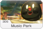 <small>3DS</small> Music Park