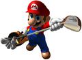 Mario with golf clubs MGTT artwork.png