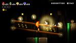 NSMBU E3 Fire Snake Cavern Baby Yoshi.png