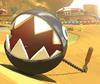 Chain Chomp from Mario Kart 8