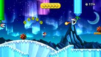 NSMBU Prickly Goomba's Coinless Run Screenshot.jpg