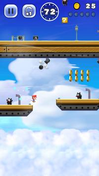 2-4 in Super Mario Run