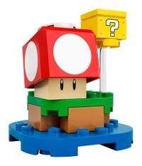 """LEGO Super Mario """"Super Mushroom Surprise"""" set"""