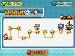 World 2 Map