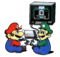 Dr. Mario (Nintendo Power)