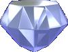 Diamond item from Dr. Mario World