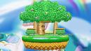 Dream Land in Super Smash Bros. Ultimate.