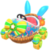 Bright Bunny from Mario Kart Tour