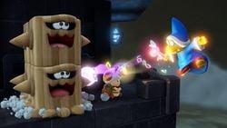 Magikoopas, in Captain Toad: Treasure Tracker.