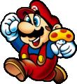 Mario and mushroom SMB1 artwork.png