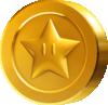 A Star Coin