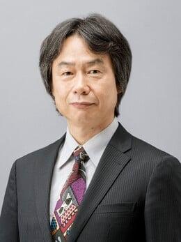 Miyamoto in 2019