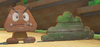 Boards from Mario Kart 8