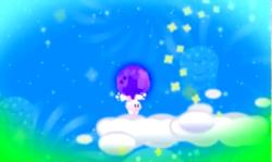 Dreambunny from Mario & Luigi: Dream Team.