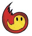 Fire Artwork - Mario Clash.png