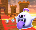 DS Airship Fortress T from Mario Kart Tour