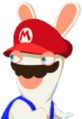 MRKB Rabbid Mario Portrait.png