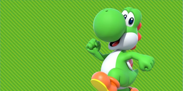 Picture shown with the third question of Nintendo Character Style Quiz