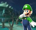 DS Luigi's Mansion R from Mario Kart Tour