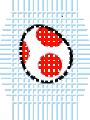 MTO Red Yoshi Emblem.png