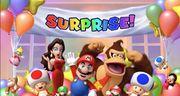 Pauline in Mario vs. Donkey Kong: Tipping Stars