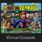 Mario Tennis Virtual Console Icon