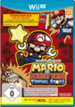 Mario vs DK Tipping Stars EU Germany box Wii U.png