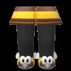 "The ""Stingby Skirt"" Mii bottom"