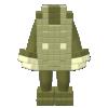 """The """"Superball Mario Suit"""" Mii costume"""