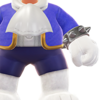 The Spewart Suit from Super Mario Odyssey