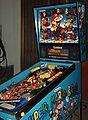 Super Mario Bros Pinball-Full View.JPG