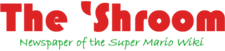 The 'Shroom logo