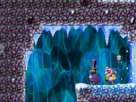 The beginning of Special Episode Part 2 in Wario: Master of Disguise.