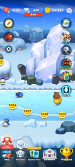 World 26 from Dr. Mario World