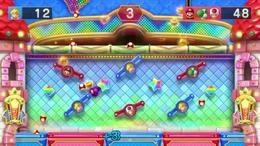 Movin' Mushrooms from Mario Party 10.