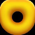 SMM3DS Art - Donut Block.png