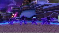 Shadow Clones in Mario & Sonic at the Sochi 2014 Olympic Winter Games