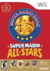 North American box art for Super Mario All-Stars Limited Edition